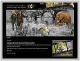 Fotografie divoké africké přírody - Matonovi