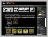 Výborný přírodní fotoweb - M. Mecnarowski